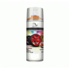 Envelopamento Líquido Laranja Fluorescente em Spray - AU426 - 400ml