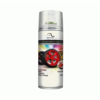 Envelopamento Líquido Branco Fosco em Spray - 400ml - Mutlilaser AU421