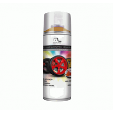 Spray de Envelopamento Líquido Multilaser 400 ML Dourado AU422