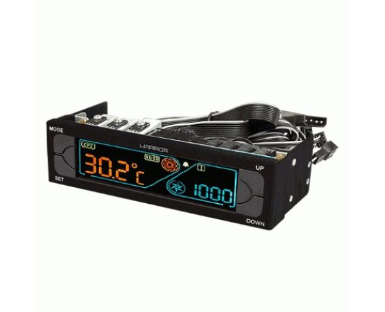 Controlador de Cooler Fan Multilaser GA147 (MULTILASER) por alfabetoauto.com.br