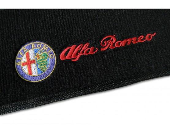 Tapete Alfa Romeo 156 Luxo