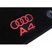 Tapete Audi A4 Luxo