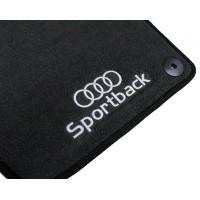 Tapete Audi A3 Sportback Luxo