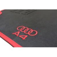 Tapete Audi A4 Borracha