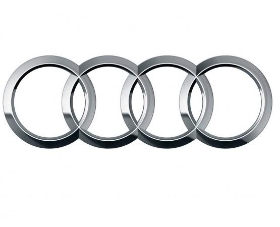 Tapete Audi A6 Borracha (Alfabetoauto) por alfabetoauto.com.br