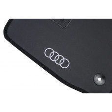 Tapete Audi A1 Borracha