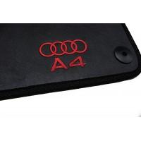 Tapete Audi A4 Sportback Borracha