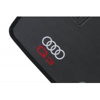 Tapete Audi Q3 Borracha