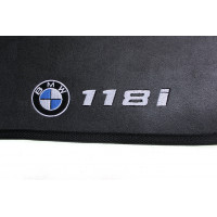Tapete BMW 118i Borracha