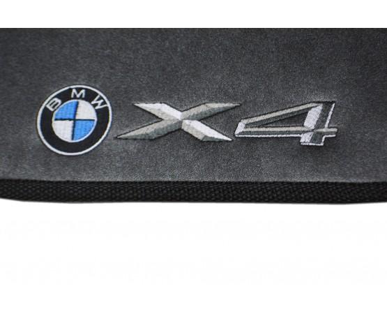 Tapete BMW X4 Borracha