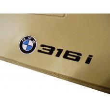 Tapete BMW 316i Borracha
