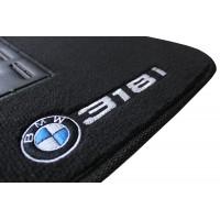 Tapete BMW 318i Luxo