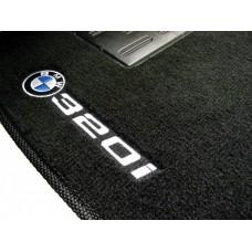 Tapete BMW 320i Luxo