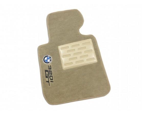 Tapete BMW 320i Gt Luxo (Alfabetoauto) por alfabetoauto.com.br