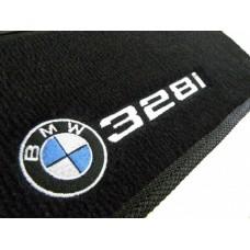 Tapete BMW 328i Gt luxo