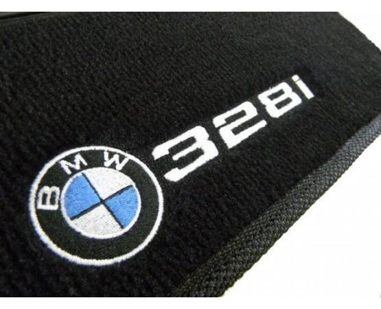 Tapete BMW 328i Gt luxo (Alfabetoauto) por alfabetoauto.com.br