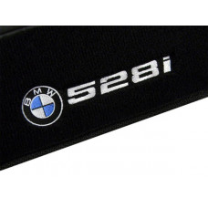 Tapete BMW 528i Luxo