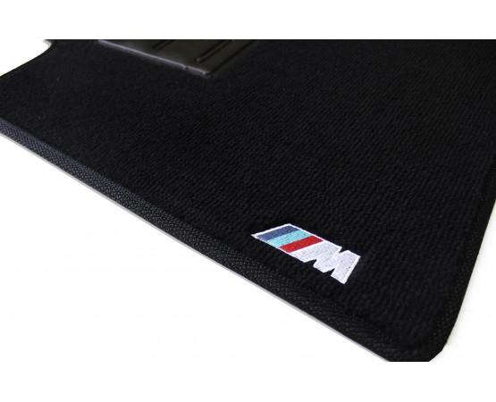 Tapete BMW 750i Luxo (Alfabetoauto) por alfabetoauto.com.br