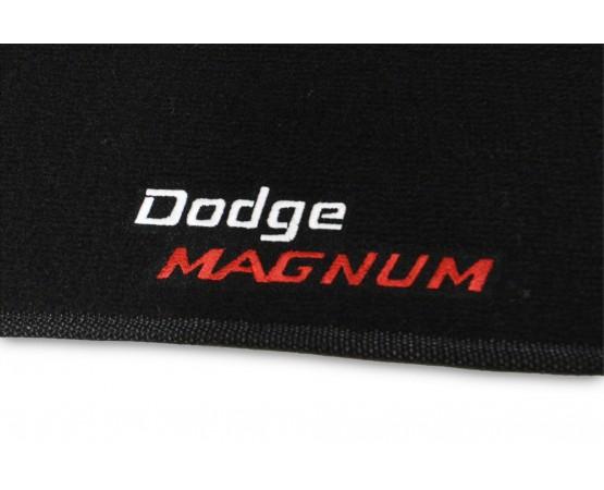 Tapete Dodge Charger R/t Luxo (Alfabetoauto) por alfabetoauto.com.br