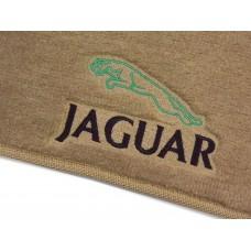 Tapete Jaguar S-Type Luxo