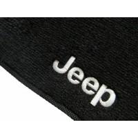 Tapete Jeep Cherokee Antigo Luxo