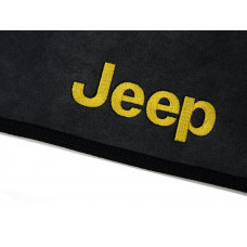 Tapete Jeep Cherokee Sport 972001