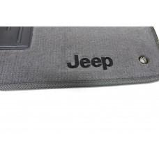 Tapete Jeep Cherokee Sport 2008 até 2012