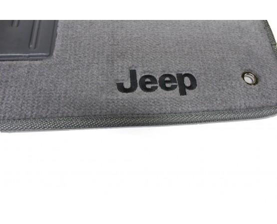 Tapete Jeep Cherokee Sport 2008 até 2012 (Alfabetoauto) por alfabetoauto.com.br