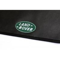 Tapete Land Rover Defender 110 Borracha
