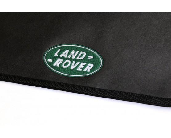 Tapete Land Rover Defender 110 Borracha (Alfabetoauto) por alfabetoauto.com.br
