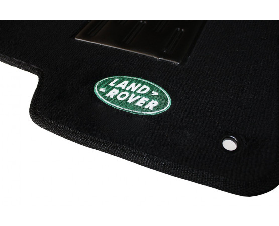 Tapete Land Rover Discovery Sport Luxo (Alfabetoauto) por alfabetoauto.com.br