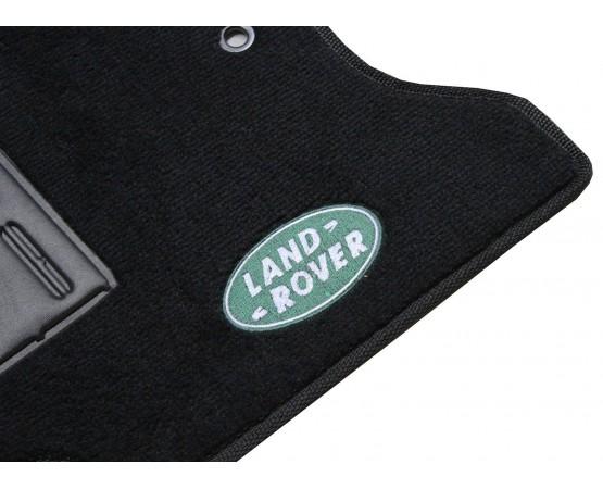 Tapete Land Rover Discovery 3 7 Lugares Traseiro Inteiriço Luxo (Alfabetoauto) por alfabetoauto.com.br