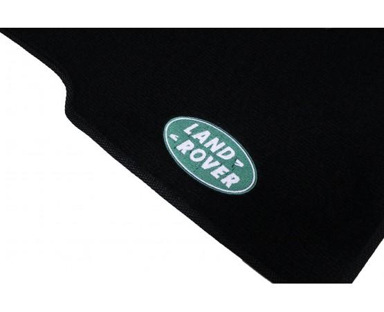 Tapete Land Rover Defender 90 Completo Luxo (Alfabetoauto) por alfabetoauto.com.br