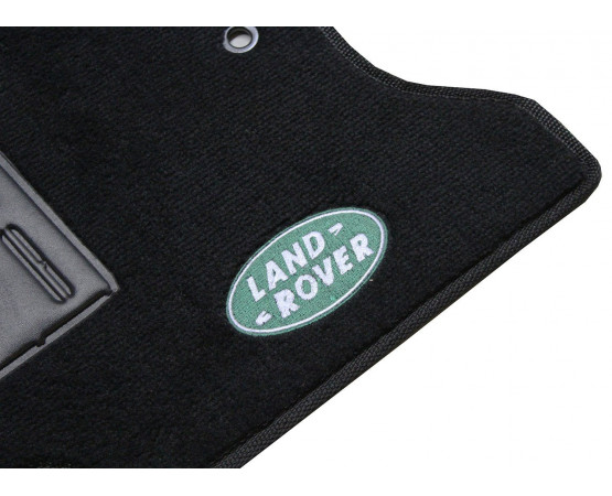 Tapete Land Rover Discovery 3 7 Lugares Luxo (Alfabetoauto) por alfabetoauto.com.br
