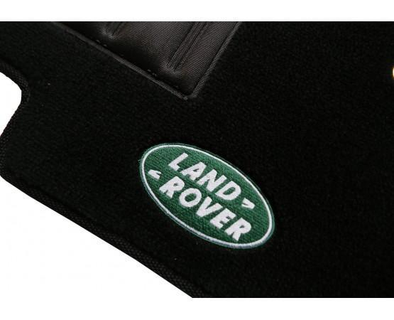 Tapete Land Rover Discovery 4 7 Lugares Traseiro Inteiriço Luxo (Alfabetoauto) por alfabetoauto.com.br