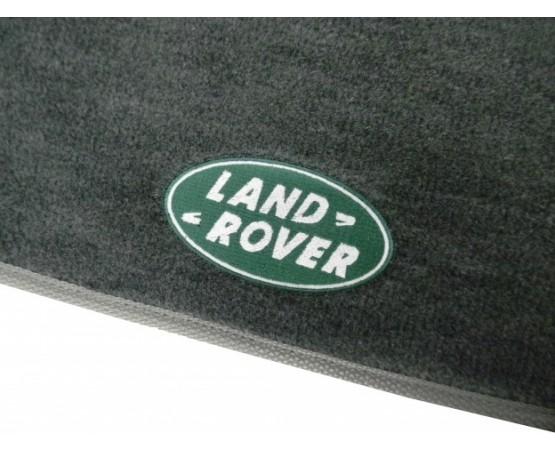 Tapete Land Rover Freelander 1 Luxo (Alfabetoauto) por alfabetoauto.com.br