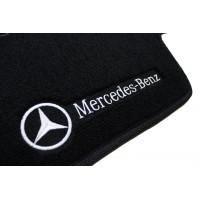 Tapete Mercedes Benz Classe B 200 Luxo