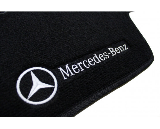Tapete Mercedes Benz Classe B 200 Luxo (Alfabetoauto) por alfabetoauto.com.br