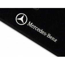 Tapete Mercedes Benz Classe C W201 Luxo