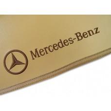 Tapete Mercedes Benz Classe C Borracha