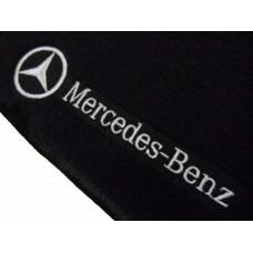 Tapete Mercedes Benz Classe CLC Luxo
