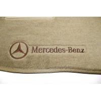 Tapete Mercedes Benz Classe CLK Luxo