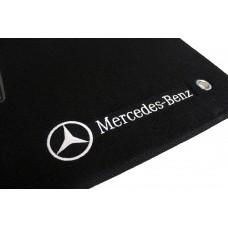 Tapete Mercedes Benz Classe E 250 Coupe Luxo