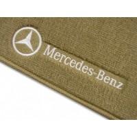 Tapete Mercedes Benz Classe E 250 Luxo