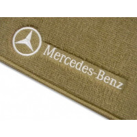 Tapete Mercedes Benz Classe GL Luxo