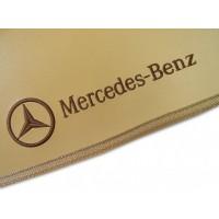 Tapete Mercedes Benz Classe GLA Borracha