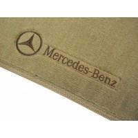 Tapete Mercedes Benz Classe S 500 Luxo