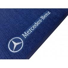 Tapete Mercedes Benz Classe SLC 450 Luxo