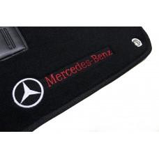 Tapete Mercedes Benz GL 500 7 lugares Luxo