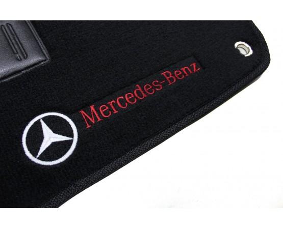 Tapete Mercedes Benz GL 500 Luxo (Alfabetoauto) por alfabetoauto.com.br